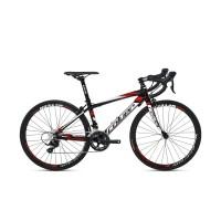 Bicicleta de Carretera COLUER Radar 242 2016 / Cadete