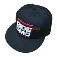 Gorra Plana RIDE BMC