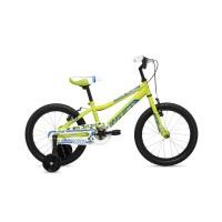 Bicicleta de Montaña COLUER Rider 180 2016