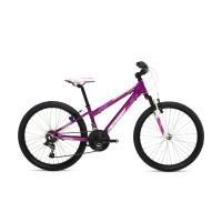 Bicicleta de Montaña COLUER Candy 240 HS 2016
