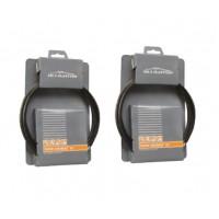 Kit Funda + Cable de Cambio ALLIGATOR Super Fortess