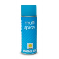 Desoxidante y Lubricante MORGAN BLUE Multi Spray