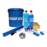 Kit de Mantenimiento MORGAN BLUE