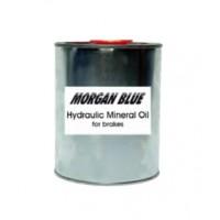 Aceite Mineral MORGAN BLUE para Frenos Hidráulicos