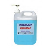 Jabón de Taller MORGAN BLUE Handsoap