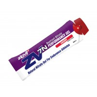 Gel Energético ZIPVIT ZV7n Energy + Nitrato / 60 ml. - Cereza