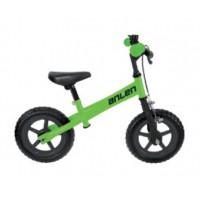"Bicicleta Infantil M-WAVE Sin pedales / 12"" / Freno Delantero - Verde"