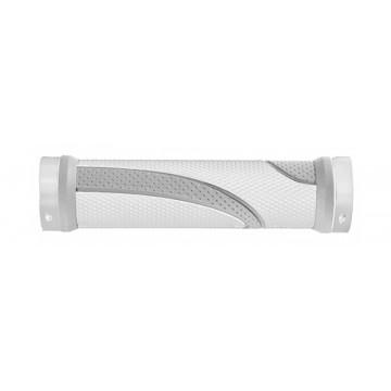 https://biciprecio.com/10886-thickbox/http-bicipreciocom-punos-manillar-bicicleta-mtb-bmx-2323-punos-goma-m-wave-d2-lock-on-blanco-grishtml.jpg