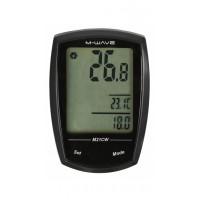 Cuentakilómetros M-WAVE M21CW / Inalámbrico / 21 Func.