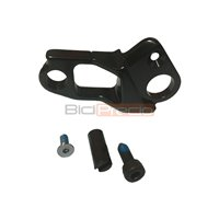 Patilla de Cambio BMC Fourstroke FS / Direct Mount / Shimano / 2013-2017