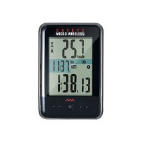 Cuentakilómetros Cateye Micro Wirless (MC200W)