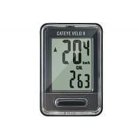Cuentakilómetros Cateye Velo 9 (VL820)