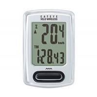 Cuentakilómetros CATEYE Velo Wirlex (VT320) - Blanco