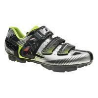 Zapatillas de Montaña GAERNE Rappa - Silver