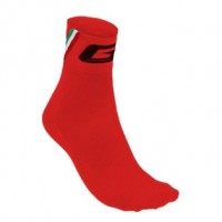Calcetines GAERNE Professional - Rojo