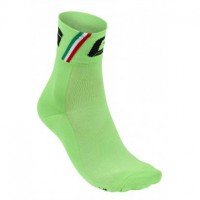 Calcetines GAERNE Professional - Verde Fluor