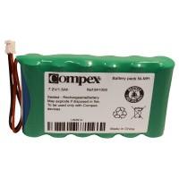 Batería Standard COMPEX / 6 Celdas