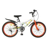 """Bicicleta de Montaña JP BIKE Umit Show 20"""" / 1v."""