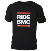 Camiseta BMC RIDE