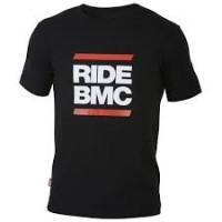 Camiseta BMC Ride