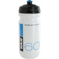 Bidon Var Blanco-Azul 600ML
