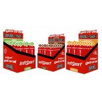 Infisport gel oral 50 gr - Gel energético