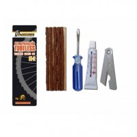 Kit mechas X-Sauce tubeless - M2