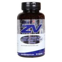 Cápsulas ZIPVIT Omega 3