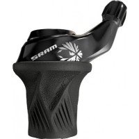 Mando / Pulsador Sram MTB GX Eagle Grip Shift 12V