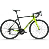 Bicicleta de Carretera Megamo - Core 20 Amarilla