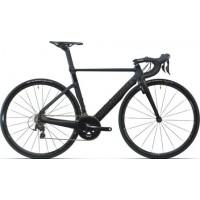 Bicicleta de Carretera Megamo - Pulse 20 Negra