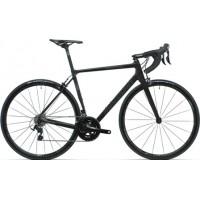 Bicicleta de Carretera Megamo - Core 20 Negra