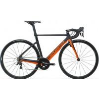 Bicicleta de Carretera Megamo - Pulse 20 Naranja