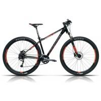 Bicicleta de Montaña Megamo - Natural 40 Roja