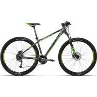 Bicicleta de Montaña Megamo - Natural 40 Gris