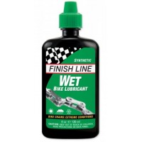 Lubricante Finish Line Húmedo - 19,30ml.