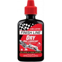 Lubricante Finish Line Seco - 19,30ml.