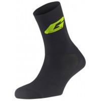 Calcetines GAERNE Professional Long socks - Negro verde