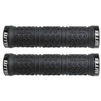 Puños WTB Lock On - Tech Trail - Color negro