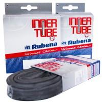 Cámara de aire RUBENA 26x1.00-1.50 - Válvula gruesa 35 mm