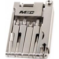 Llave Multiherramientas MSC 12 funciones