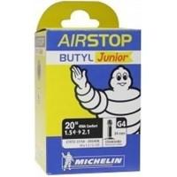 "Cámara de aire Michelin 20""x1.5-2.125 - Válvula schrader (gruesa)"