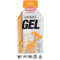 Gel Hammer - Sabor Naranja 33gr