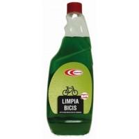Bote de liquido desengrasante para limpiar la bicicleta Bompar 700ml