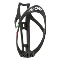 Portabidón X-One / Plástico - Negro