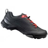 Zapatillas de trekking SHIMANO MT3 - Negro