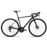 Bicicleta de carretera Megamo - Raise 20 - Negro