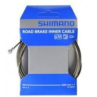 Cable de freno Shimano para bicicletas de carretera - Tandem