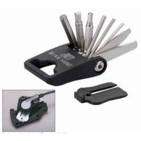 Llave Multifuncion Bike Hand YC-292