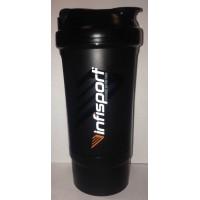 Bidon Infisport Shaker 500ml